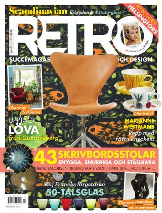 Scandinavian Retro 2018-08-07