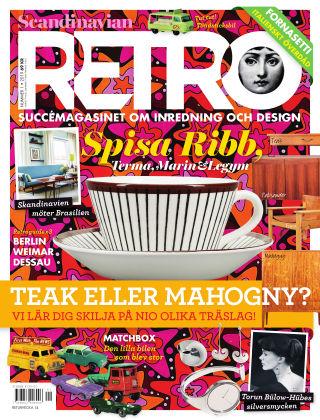 Scandinavian Retro 2019-02-07