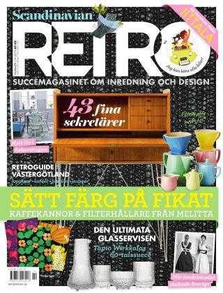 Scandinavian Retro 2019-04-04