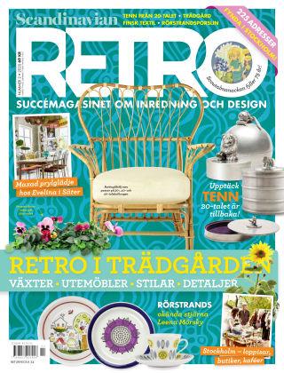Scandinavian Retro 2020-04-02