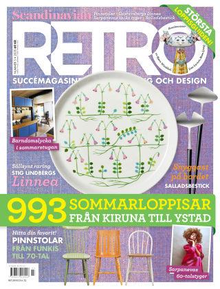 Scandinavian Retro 2020-05-28