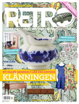 Scandinavian Retro 2020-08-06