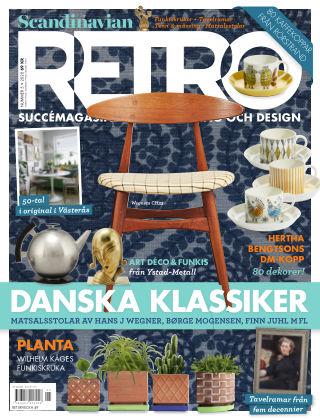 Scandinavian Retro 2020-10-01