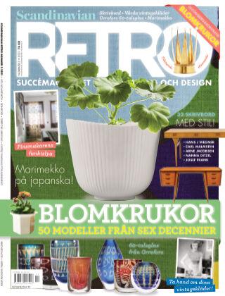 Scandinavian Retro 2021-04-01