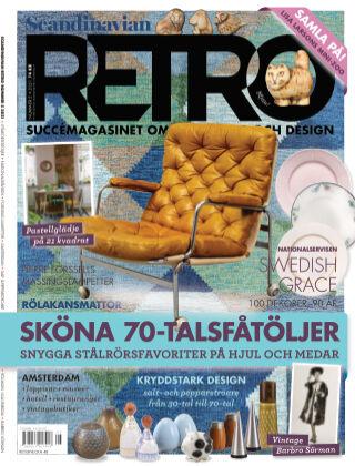 Scandinavian Retro 2021-10-07