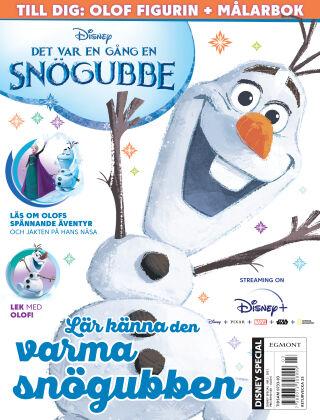 Disney Nyheter 2021-05-12