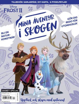 Disney Nyheter 2021-06-24