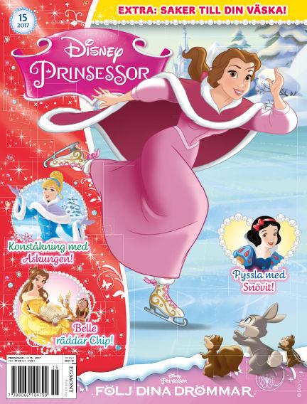 Disney Prinsessor December 12, 2017 00:00