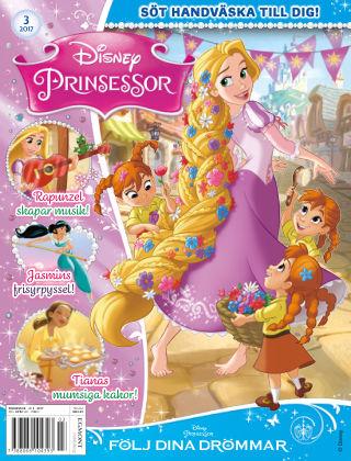 Disney Prinsessor 2017-03-07