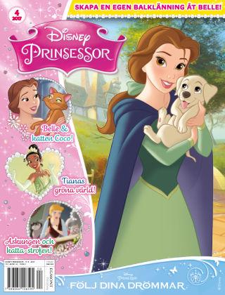 Disney Prinsessor 2017-03-31