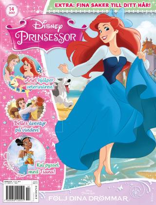 Disney Prinsessor 2017-11-14