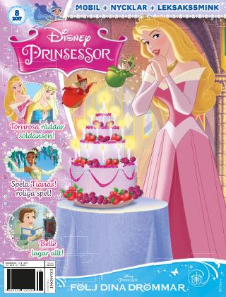 Disney Prinsessor 2017-07-11