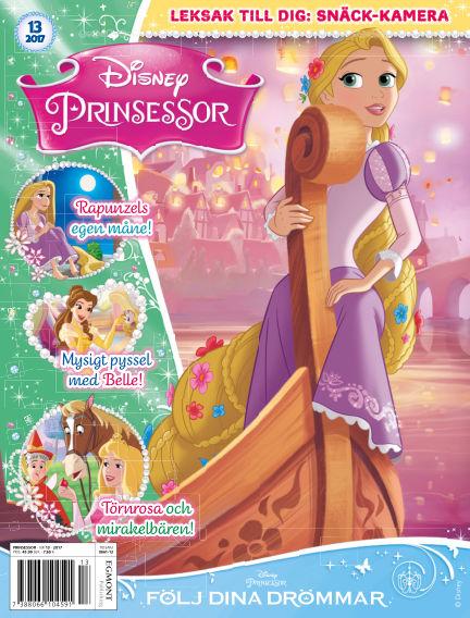 Disney Prinsessor October 17, 2017 00:00
