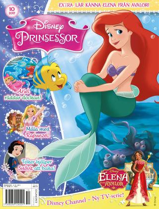 Disney Prinsessor 2017-08-15