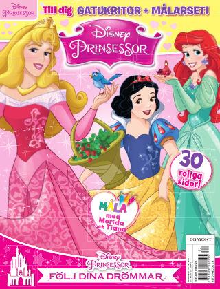 Disney Prinsessor 2018-05-25