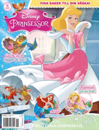 Disney Prinsessor 2017-09-12