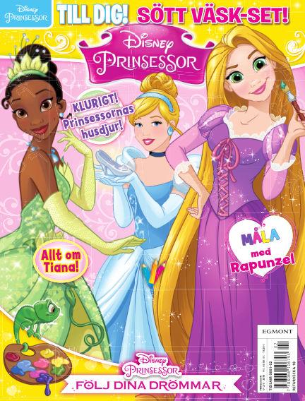 Disney Prinsessor March 05, 2019 00:00