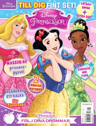 Disney Prinsessor 2019-05-21
