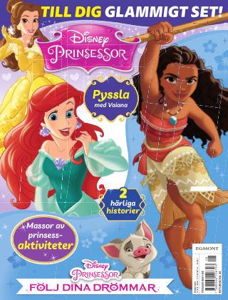 Disney Prinsessor 2019-08-28