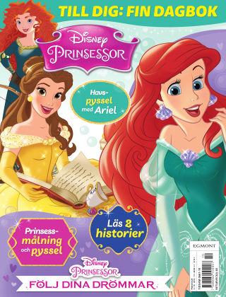 Disney Prinsessor 2019-10-29
