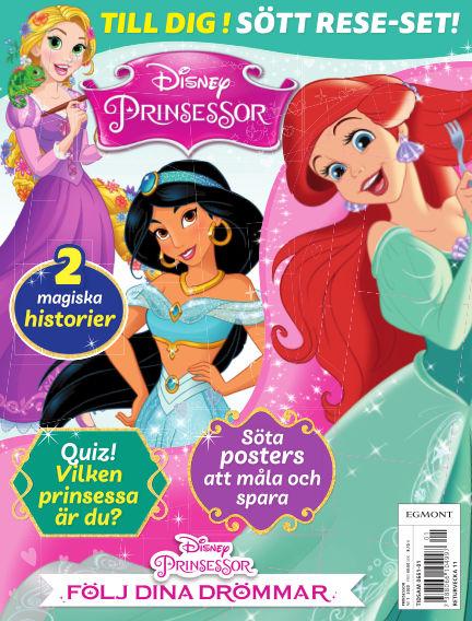 Disney Prinsessor January 14, 2020 00:00