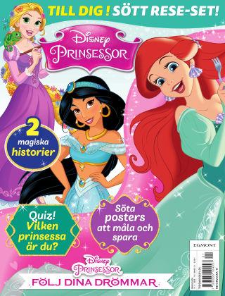 Disney Prinsessor 2020-01-14