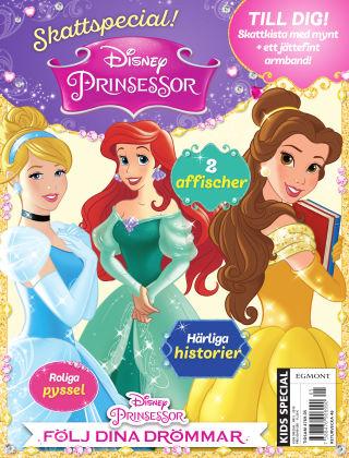 Disney Prinsessor 2019-09-24