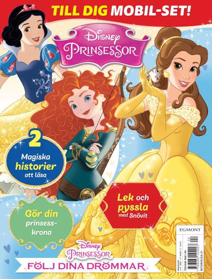 Disney Prinsessor April 28, 2020 00:00