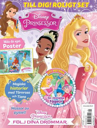 Disney Prinsessor 2020-05-19