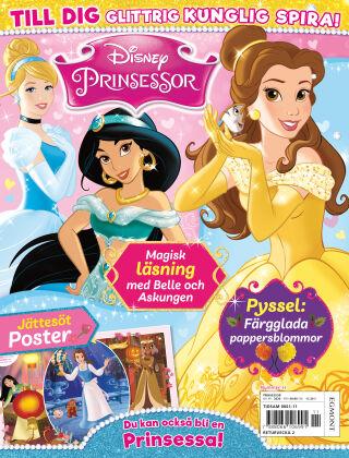 Disney Prinsessor 2020-12-01