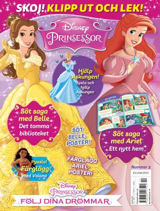 Disney Prinsessor 2021-02-23