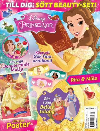 Disney Prinsessor 2021-04-20