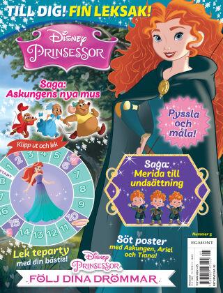 Disney Prinsessor 2021-06-01