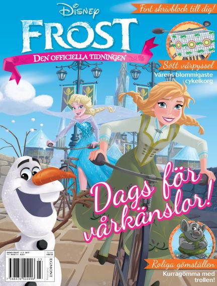 Frost April 24, 2017 00:00