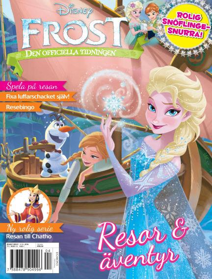 Frost June 29, 2016 00:00