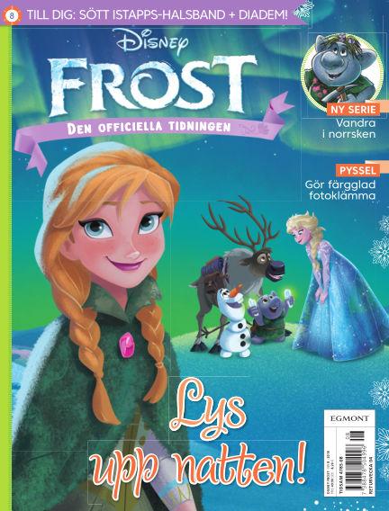 Frost December 05, 2018 00:00