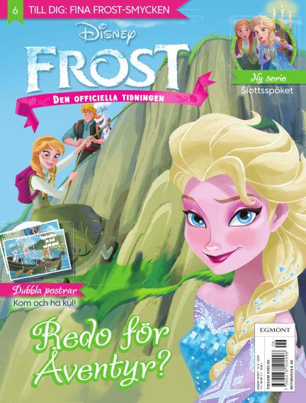 Frost September 06, 2018 00:00