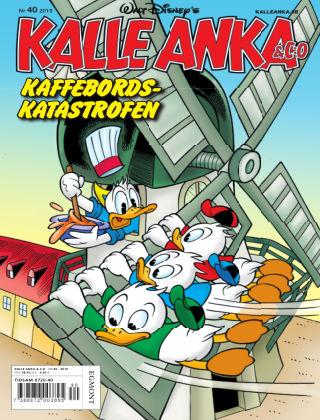 Kalle Anka & C:o 2019-10-01