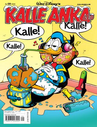 Kalle Anka & C:o 2020-02-25