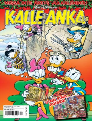 Kalle Anka & C:o 2020-11-17