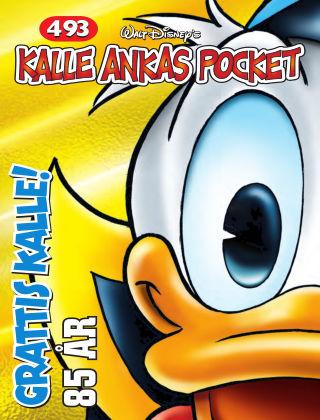 Kalle Anka Pocket 2019-05-21