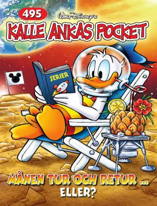 Kalle Anka Pocket 2019-07-23