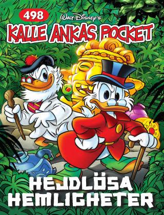 Kalle Anka Pocket 2019-10-10