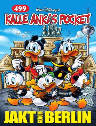 Kalle Anka Pocket 2019-11-07