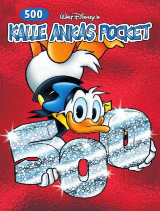 Kalle Anka Pocket 2019-12-10