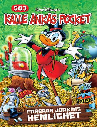 Kalle Anka Pocket 2020-03-03