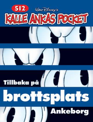 Kalle Anka Pocket 2020-11-12