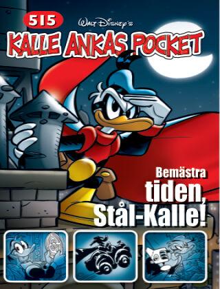 Kalle Anka Pocket 2021-02-04
