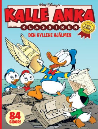 Kalle Anka Klassiker 2020-12-21