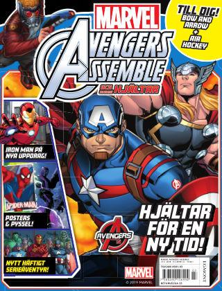 Marvel Avengers 2019-07-02